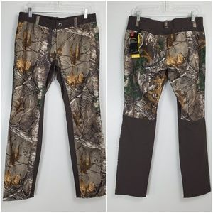 Under Armour Storm Size 12 Fletching Hunting Pant